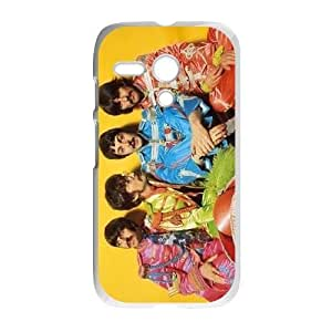 Motorola Moto G For HTC One M9 Phone Case Cover The Beatles Cell For HTC One M9 Phone Case Cover TYG861862