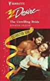 img - for The Unwilling Bride (The Stanford Sisters) (Celebration 1000) (Silhouette Desire #998) book / textbook / text book