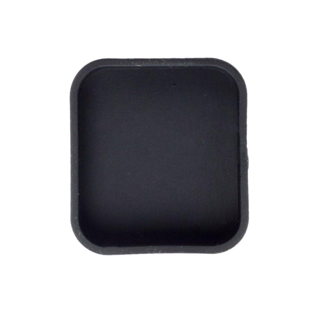MagiDeal Copriobiettivo Copertura Custodie Lenti Telecamere per GoPro Eroe 5 - Nero 0755010020065