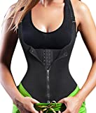 One Zipper With 3 Row Of Hooks Waist Review and Comparison