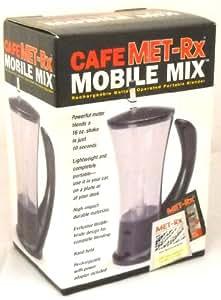 CAFE MET-RX Mobile Mix By MET-RX