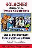 Kolaches: Recipes from the Texas Czech Belt