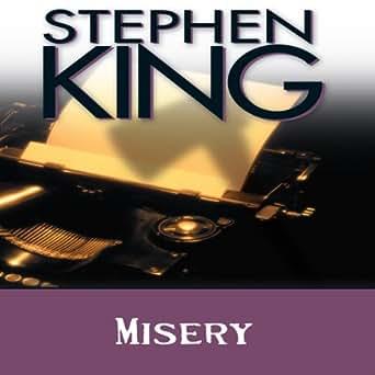 stephen king misery audiobook free download