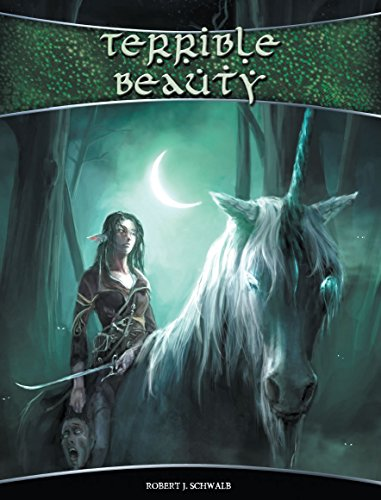 Shadow Of the Demon Lord: Terrible Beauty (SDL1014)