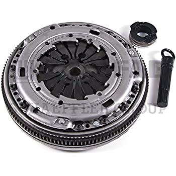 LuK 17-050 Clutch Set