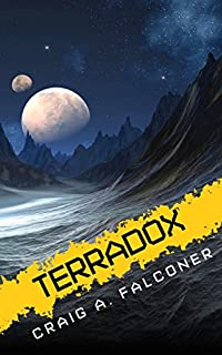 Terradox by Craig A. Falconer ebook deal