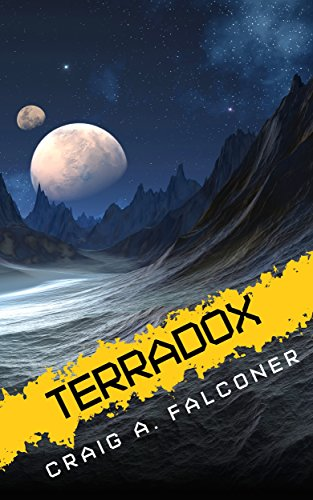 They were heading for Venus. Somewhere else found them first…  Bestselling author Craig A. Falconer's TERRADOX