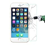 Julyfox® Smart Tempered Glass Screen Protector One Hand Operation For iPhone 6/6s Plus 3D Touch Compatible