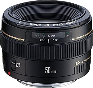 Canon EF 50mm f/1.4 Parent ASIN from Canon