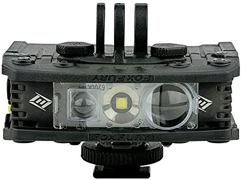 422ba716903c FoxFury 700-300 RUGO Go Anywhere All Weather Camera Drone Utility LED  Light