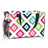 Thirty One All In Organizer in Candy Corners - 8495 - No Monogram