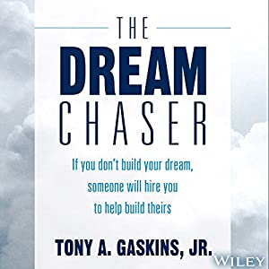The Dream Chaser Audiobook