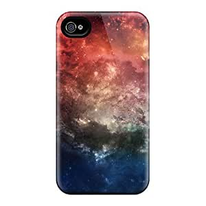 Luoxunmobile333 QRW1372DBmH Protective Cases For Iphone 6(fantasy Space)