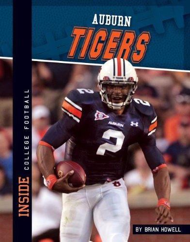 (Auburn Tigers (Inside College Football))