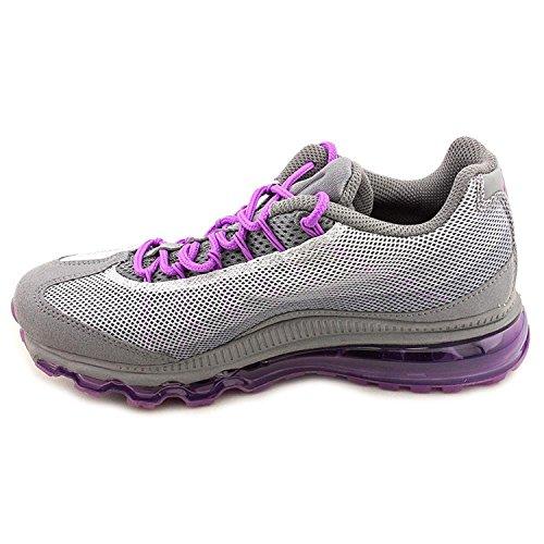 Nike Wmns Air Max 95 Dyn Fw - Kvinna Som Kör Gymnastiksko - Stil: 553.554 050 Storlek 11,5