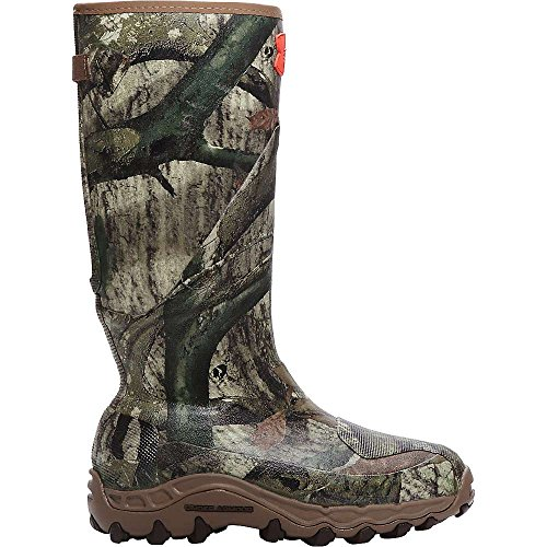 Under Armour Haw'Madillo 600 Boot - Men's Mossy Oak Trees...