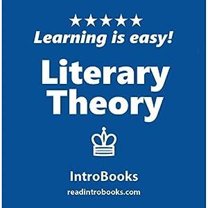 Literary Theory Audiobook