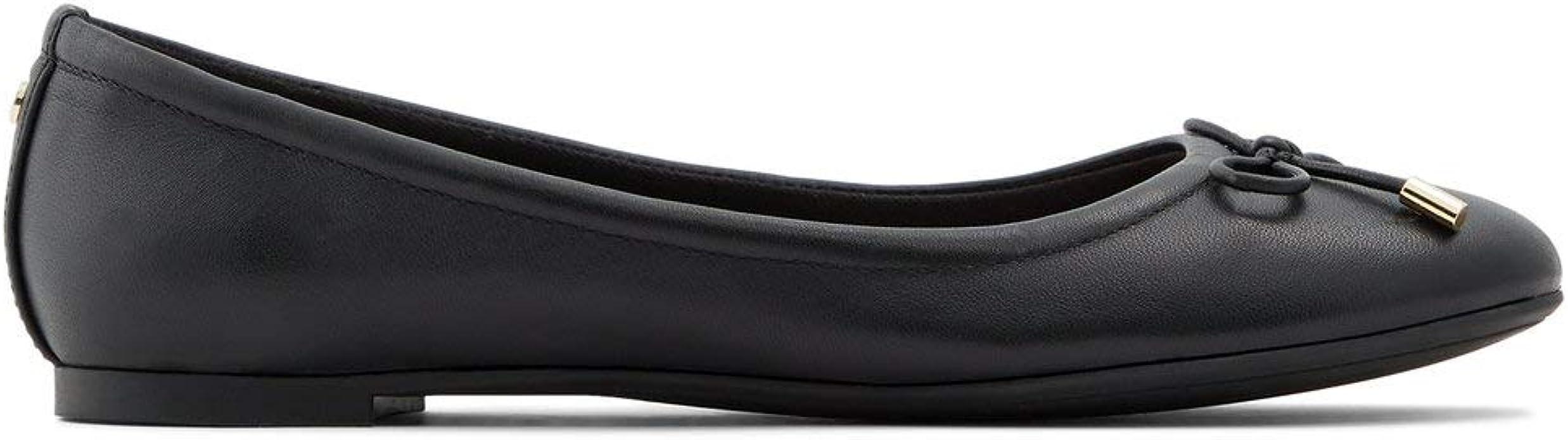 ALDO Women's Unelamma Ballet Flat Shoe