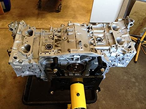 Subaru EJ 255 Turbo Charged - Rebuilt Long Block Assembly