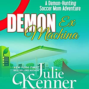 Demon ex Machina Audiobook