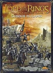 Gondor in Flames