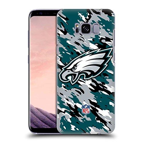 hiladelphia Eagles Logo Hard Back Case for Samsung Galaxy S8 ()