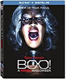 Tyler Perry's Boo! A Madea Halloween [Blu-ray + Digital HD]