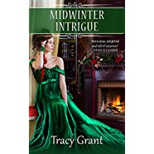 Midwinter Intrigue (A Malcolm & Suzanne Rannoch Historical Mystery Book 14)