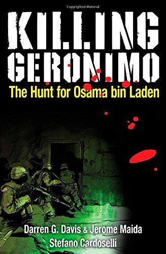 Image of Killing Geronimo: The Hunt for Osama bin Laden