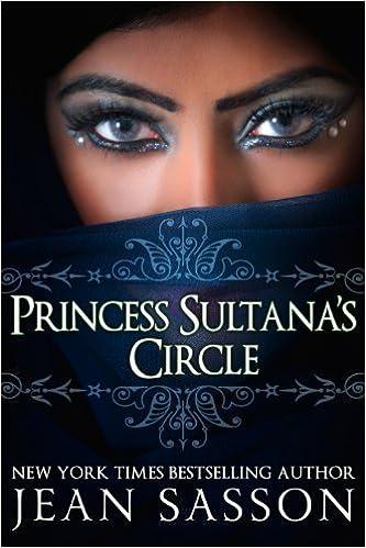 Trilogy sasson princess the pdf jean by