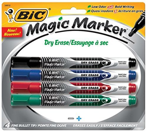 bic-magic-marker-dry-erase-markers-4-color-pack
