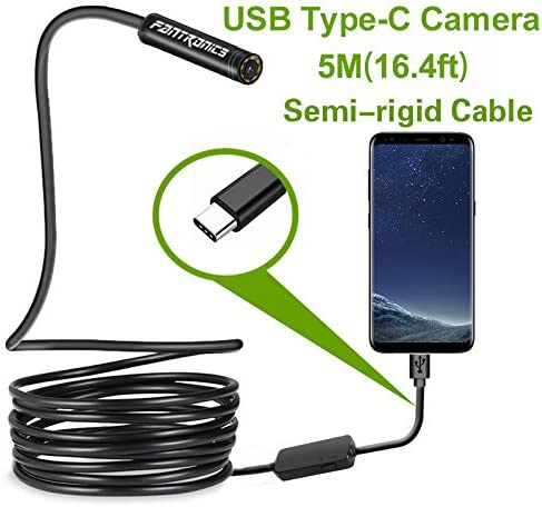PRO OTG Cable Works for Samsung Galaxy S4 Right Angle Cable Connects You to Any Compatible USB Device with MicroUSB
