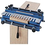 Woodstock D2796 12-Inch Dovetail Jig with Aluminum Template