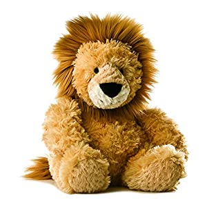Aurora Plush 12 inches Lion Tubbie Wubbie - 51oslA 2BRJwL - Aurora World Plush Tubbie Wubbie Lion 12″