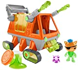 Fisher-Price Octonauts Gup-T Rescue Rover