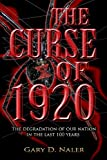 Free eBook - The Curse of 1920