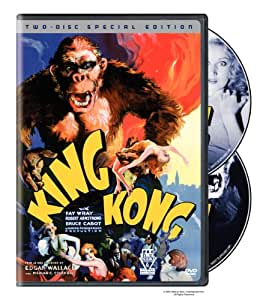 King Kong (Two-Disc Special Edition)