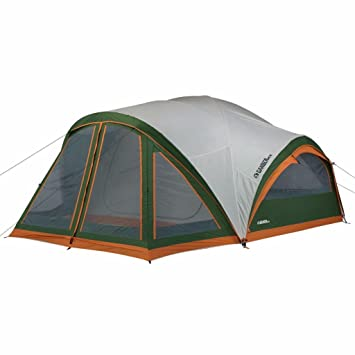 Gander Mountain Grizzly 10-Person Family Dome Tent  sc 1 st  Amazon.com & Amazon.com : Gander Mountain Grizzly 10-Person Family Dome Tent ...