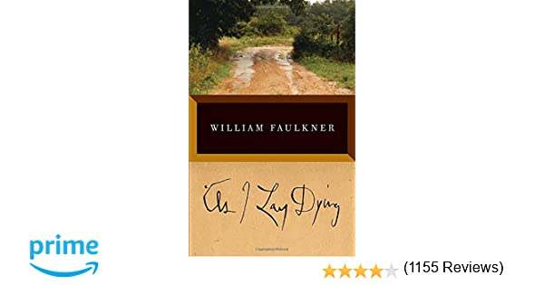 william faulkner as i lay dying epub reader