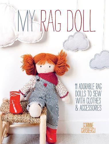 Rag Doll Accessories (My Rag Doll: 11 Dolls with Clothes and Accessories to Sew)