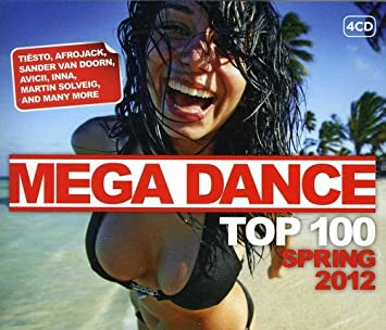 VARIOUS ARTISTS - Mega Dance: Spring 2012 / Various - Amazon ...
