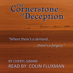 The Cornerstone of Deception Audiobook