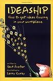 Ideaship, Jack Foster, 1576751643