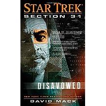 Star Trek: Section 31: Disavowed