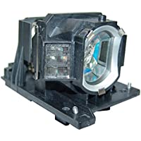 DT01171 Lamp for HITACHI CP-X4021N X4021N CP-X5021N X5021N CP-WX4021N WX4021N Projector Lamp Bulb with housing