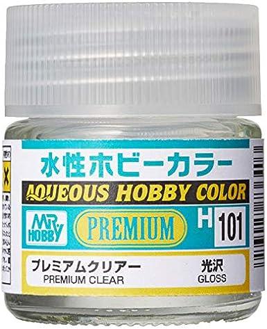 カラー 水性 ホビー