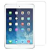 DMG 2.5D Tempered Glass Screen Protector for New Apple iPad 9.7 2017 Edition (No Fingerprints Anti-Scratch Oil Coated Washable)