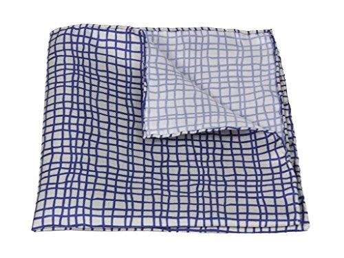 Notte Colori azul Mouchoir Perla 40 Homme w1WHFqqT