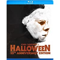 Halloween 35th Anniversary  [Blu-ray] [Importado]