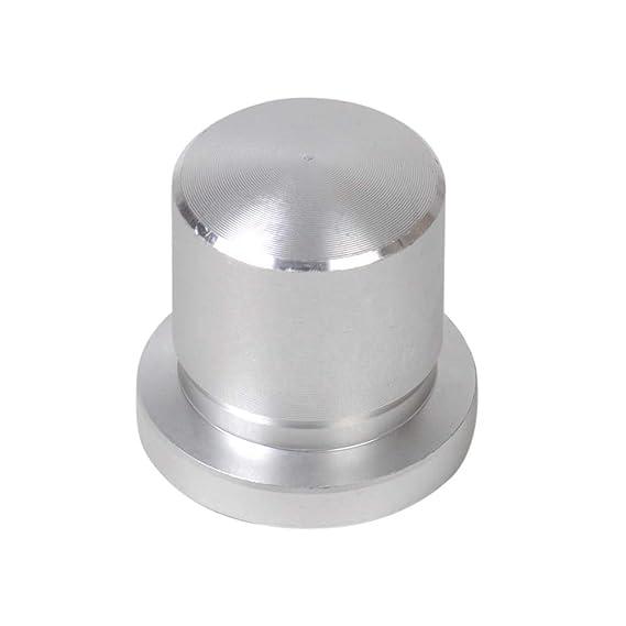 Amazon.com: Llavero ELT amortiguador de impactos de metal ...